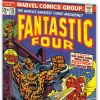 ESSENTIAL FANTASTIC FOUR VOL. 7 #0