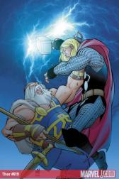 Thor #619 