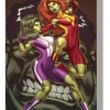 SHE-HULKS: HUNT FOR THE INTELLIGENCIA TPB