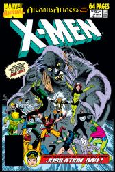 X-Men Annual #13 