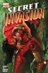 Secret Invasion (2008) #3