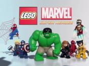 LEGO Marvel Super Heroes - Teaser Trailer