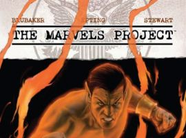 The Marvels Project (2009) #3