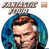 FANTASTIC FOUR #570 (EAGLESHAM MR. FANTASTIC VARIANT)