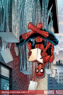 Amazing Spider-Man Family (2008) #3