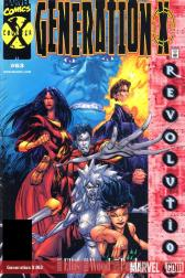 Generation X #63 