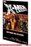 X-Men: Legacy - Divided He Stands (Trade Paperback)
