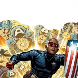 YOUNG AVENGERS PRESENTS #1