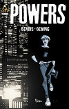 POWERS (2008) #23 COVER