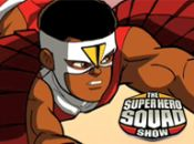 Super Hero Squad Show: Falcon Profile