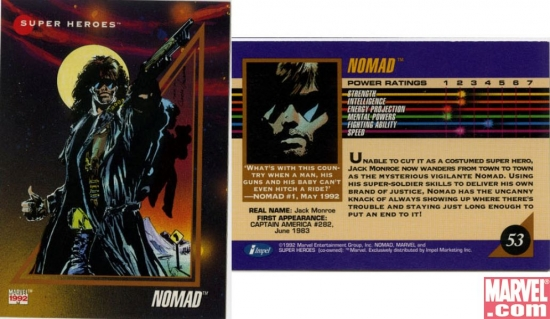 Nomad, Card #53