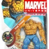 The Thing 3 3/4 Inch Marvel Universe Action Figure from Hasbro, Wave 3