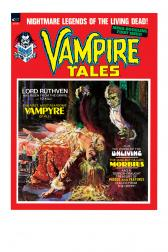 Vampire Tales #1 