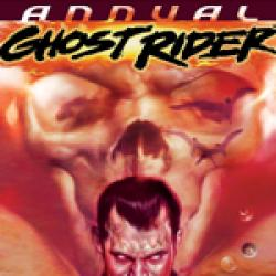 Ghost Rider Annual (2007)