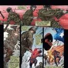 AVENGERS/INVADERS #9 preview page 2