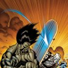Skaar: The Silver Savage Returns