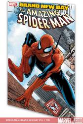 Spider-Man: Brand New Day #1