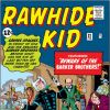 Rawhide Kid #32