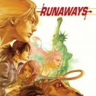 RUNAWAYS #25 COVER