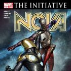 Nova #3: A Not So Warm Welcome