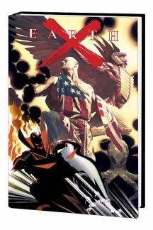 Earth X (Hardcover)