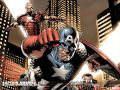 Captain America (2002) #13 Wallpaper