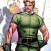 Fandral by Olivier Coipel