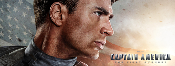 New Captain America Movie Trailer &amp; Poster
