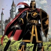The Black Knight (Sir Percy)