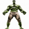 Ultimate Avenger Figure Hulk