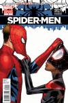 Spider-Men (2012) #2 (Pichelli Variant)