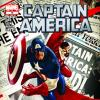 CAPTAIN AMERICA 15 (WITH DIGITAL CODE)