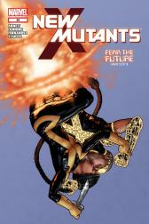 New Mutants #46 