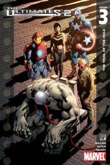 Ultimates 2 (2004) #3