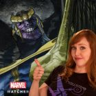 Watch Marvel's The Watcher 2013 - Episode 20