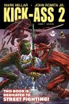 KICK-ASS 2 (2010) #7 Cover