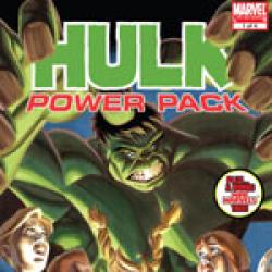 Hulk and Power Pack (2007)