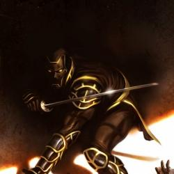 DARK REIGN: THE LIST - AVENGERS ONE-SHOT #1 (2ND PRINTING VARIANT)