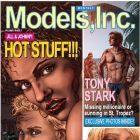 MODELS, INC. #2 (TABLOID VARIANT)