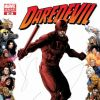 DAREDEVIL #500 variant cover by Patrick Zircher