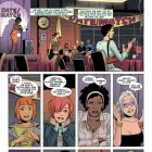 Preview: Marvel Divas #1