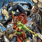She-Hulk: Endings &amp; Beginnings