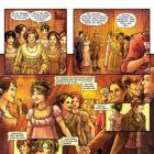PRIDE & PREJUDICE #1 preview page 7
