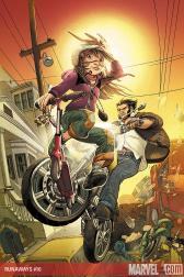 Runaways #10 
