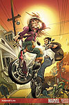 Runaways (2008) #10