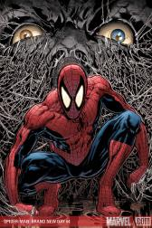 Spider-Man: Brand New Day #4
