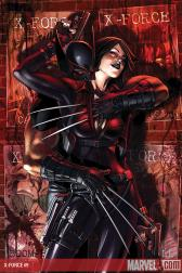 X-Force #9 