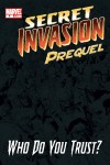 Secret Invasion Prologue (2008) #1