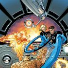 MARVEL ADVENTURES FANTASTIC FOUR #37
