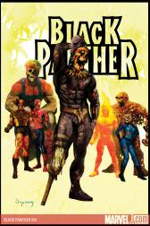 Black Panther #29 